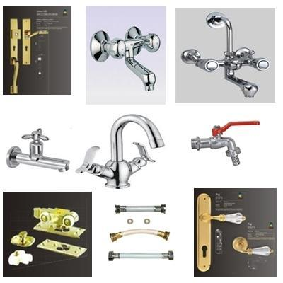 Wholesaler of Bathroom Fittings & Sanitary Ware & Plumbing ...