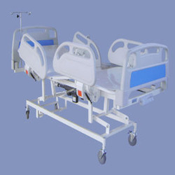 ICU Bed Motorized
