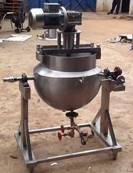 Mini Ghee Boiler