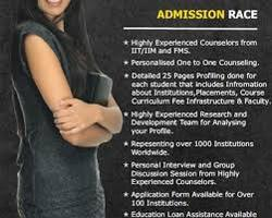 MBA Admission Guidance