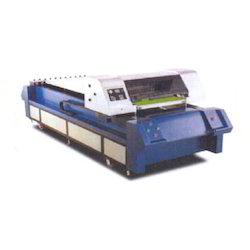 Flat Bed Printing