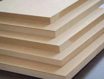 Mdf Board Pine E1 Grade Carb Certified Santosh