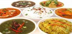 Indian Continental & Mughlai Food