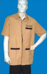 Hotel Utility Boy  Uniform