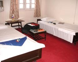 Hotel Tariff
