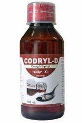 Codryl-d Cough Syrup