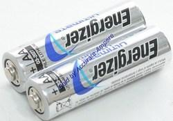 Energizer AA Long Lasting Lithium Battery