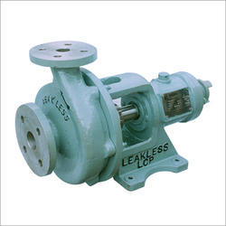 CF8M Centrifugal Pumps