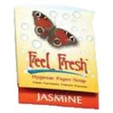 Jasmine Feel Fresh Soap Strips