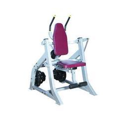 Unique Gym Mild Steel AB Machine, For Gym