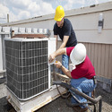 Industrial Cooling Service