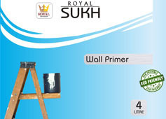 Royal Sukh Wall Primer