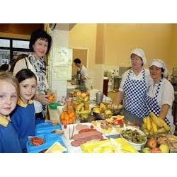 School Catering Service