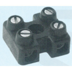 Terminal Block Suitable For 2 Pin Connector Nylon