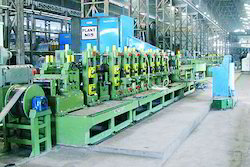 1/2 to 3 Precision Tube Mill