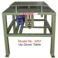 Up Down Table