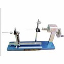 Yarn Twist Checking Machine