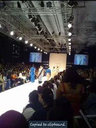 Fashion Show Truss