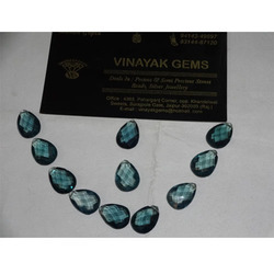 Dark Zircon Gemstones