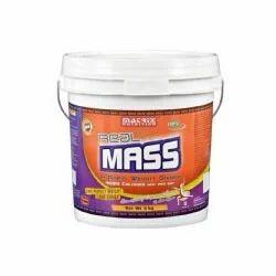 Matrix Real Mass