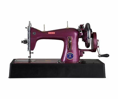 Usha Butterfly Sewing Machine View Specifications Details Of New Butterfly Sewing Machine