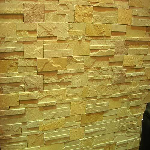 Wall Cladding Tiles - Stone Wall Cladding Tiles Manufacturer from Jaipur