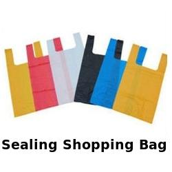 Sealing Shopping Bag
