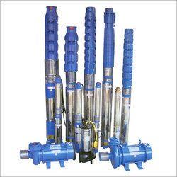 Crompton Submersible Pump Sets Suitable