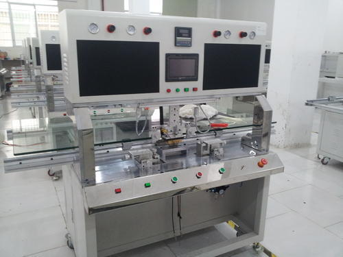 VD LED LCD Tab Bonding Machine, Model Number/Name: VD580PS