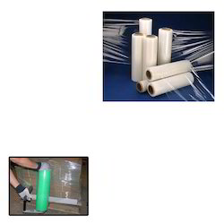 Stretch Film For Packaging