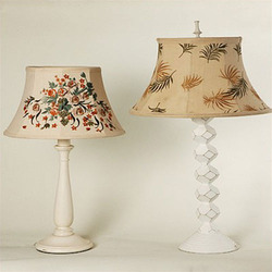 Decorative Wooden Lamp