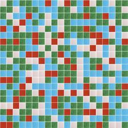Random Mix Tiles