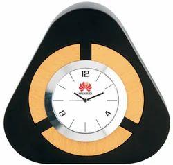 250 Gms Shape Table Clock