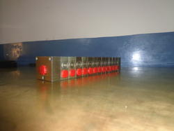 Grease Distributor Block