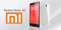 Redmi Note 4G Phone