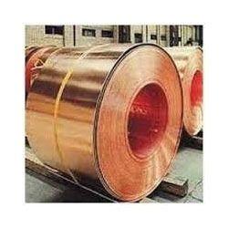 Phosphorous Bronze Coil