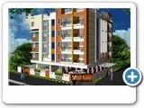 Apartments, Size/ Area: 10000 Square Feet
