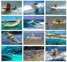 Water Sports Facility Service