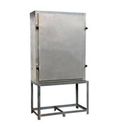 STEELFAB Stainless Steel Pharma Conditioning Unit