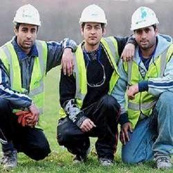 Semi Skilled Workers