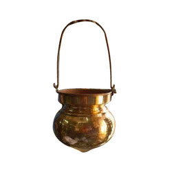 Copper Jaldhara