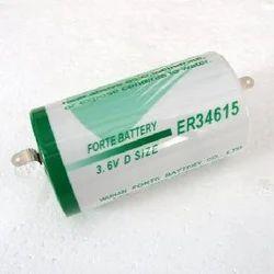 ER 34615 D Size Lithium Battery Brand -FORTE