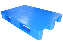 Rectangular 1000 X 1100 X 150mm Plastic Pallets