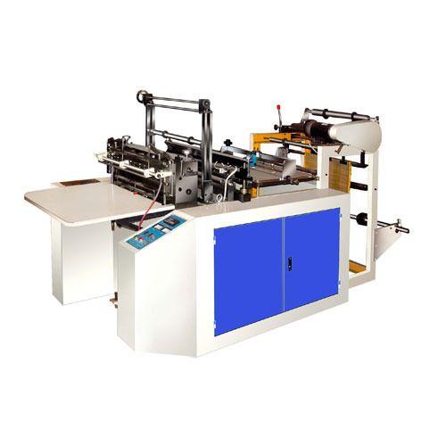 T Shirt Bag Making Machine at Best Price in India