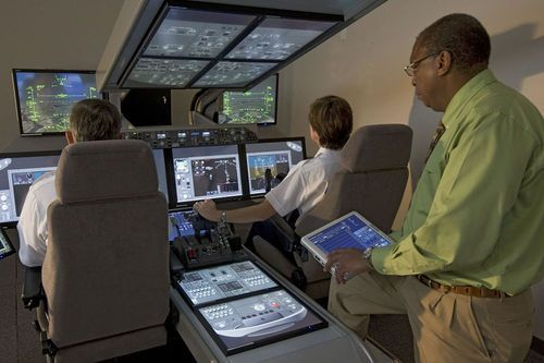 Training Programs - Pilot Training Service Provider from Noida