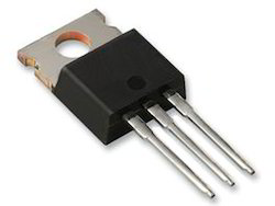 BT137 Series Triac Transistors