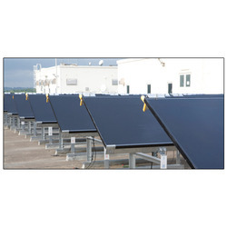 Solar Power Plant Solutions