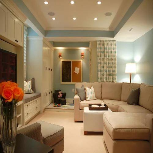 Bungalow Interior Design Kitchen