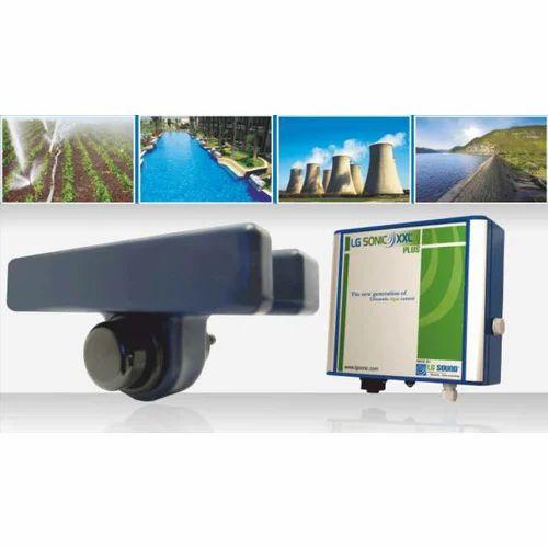 Ultrasonic Algae Control Device