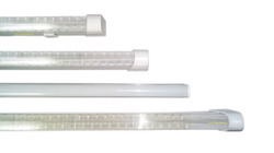 Solar LED DC Tube Light